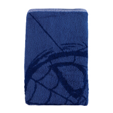 MARVEL Spiderman Bath Towel 60x120cm - Blue