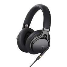 SONY MDR-1AM2 Headphones - Black