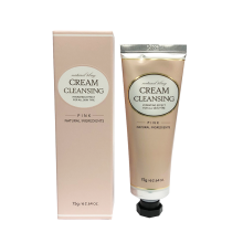 Re:NK Cream Cleansing Pink Hydrating Effect-75g