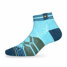 MAREL SOCKS Ankle Sport Socks MRUA-SS18-SPO052 - [One Size]