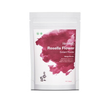 Rosella Extract Powder - 100 Gr