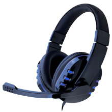 Mediatech Gaming Headset / Headphone Zeus MSH 016