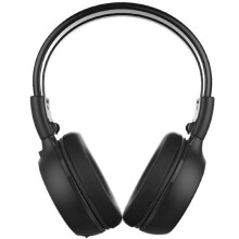 BESSKY 3.0 Stereo Bluetooth Wireless Headset/Headphones With Call Mic/Microphone_ Black