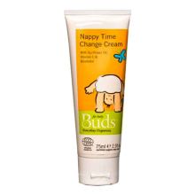Buds Nappy Time Change Cream 75ml