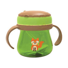 BABY SAFE Cup  JP019 with Hard Spout Botol Bayi 250ml