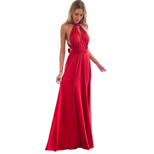 Jantens Sexy women's long dress  A002