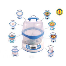 Baby Safe 10 in 1 Multifunction Steamer