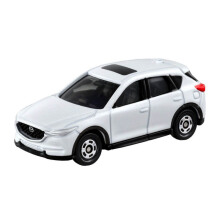 TOMICA Regular #24 Mazda CX-5 (White) TO-879916