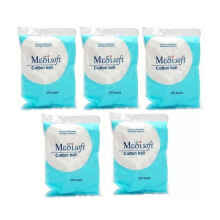 Medisoft Cotton Balls 120 - 1 Lusin
