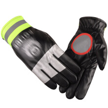 SiYing Men's Traffic Command Patrol Imported Gloves