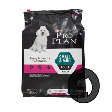 Pro Plan 7 Kg Dog Small And Mini Fussy And Beauty Optienrich