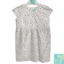 Baby Basils Lily Dress Star