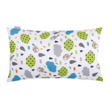 JOYLIVING Cushion Rectangular Cloud 30 cm x 50 cm - Grey
