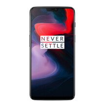 ONEPLUS 6 [6/64GB] - Mirror Black