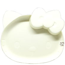 TECHNOPLAST Hello Kitty Cake Plate 7