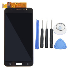 Blitzwolf For Samsung Galaxy J7 2016 J710F J710M LCD Display Touch Screen Digitizer + Tool White