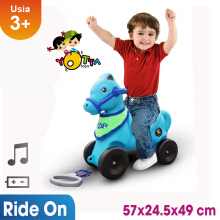 Ride On Kudacu Mainan Anak