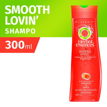 HERBAL ESSENCES Shampoo Smooth Lovin 300ml