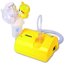 Omron NE-C801KD CompAir Nebuliser Children's Edition