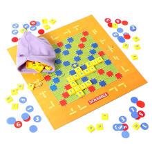 Kids English Alphabet Desktop Interactive Games Spelling Educational Toys