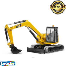 Bruder Toys 2456 - Cat® Mini Excavator