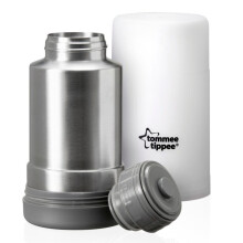 [free ongkir]Tommee Tippee Travel Bottle and Food Warmer