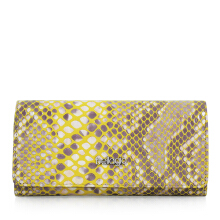 Bellagio Kalmia-939 Serpiente Casual Wallets