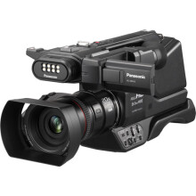 Panasonic HC-MDH3 HD Professional Camcorder Black