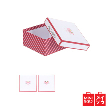 Miniso Official Pink Panther Small Gift Box (01MN-8451)