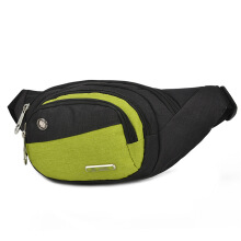 LSLK Outdoor sports pockets large capacity male Messenger bag
