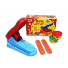 Fun Doh Happy Factory Box Including 2 pcs Doh