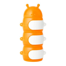BOON Caterpillar Snack Container