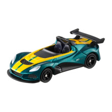 TOMICA Regular #112 Lotus 3-Eleven (Green) TO-880387