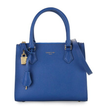 GOBELINI Mallet Satchel S True Blue Ladies [AM18402010019]