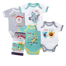 ARUCHI-Jumper Bayi / Anak-Happy Boy