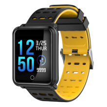 Kenny N88 smart watch Waterproof Fitness Tracker Blood Pressure Heart Rate Smartband For Android IOS