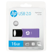 Flash Disk HP Original v212u - 16Gb