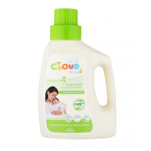 [free ongkir]Cloud Extra Mild Baby Laundry Detergent 1.2L
