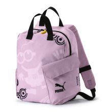 PUMA Minions Backpack - Winsome Orchid [One Size] 7545502