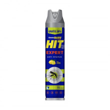 HIT Aerosol Expert Citrus 415+85ml