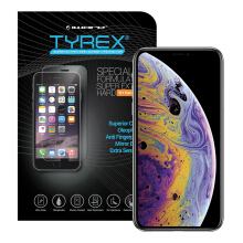 Tyrex Tempered Glass Screen Protector for iPhone XS / iPhone X