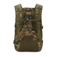 Fireflies B0373 Men's Backpack/Army Backpack/Camouflage Bag/Outdoor Sports