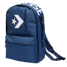 CONVERSE Street 22 Backpack - Navy/Obsidian [One Size] 05969-A02