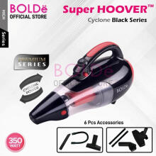 Bolde Super Hoover Black Series