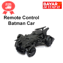tomindo remote control batmobile