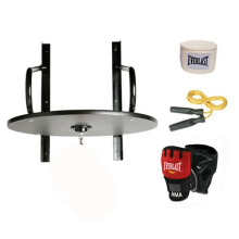 Everlast Speed Bag Kit - Black Black One Size