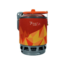 Firemaple Kompor Camping Star X3 Orange