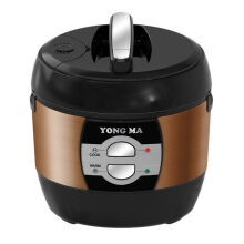 YONG MA Magic Com 2 L YMC703 / SMC7033 - Black