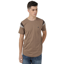 GREENLIGHT Men Tshirt 5510 [255101812] - Brown