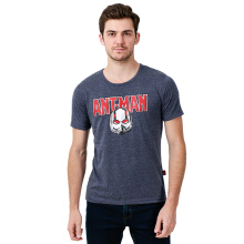 MARVEL Antman Tee Ant W22 - Navy